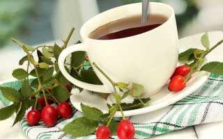 Чай боярышник полезные свойства