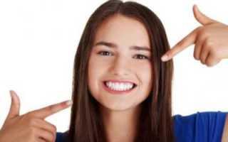 Что полезно для десен и зубов