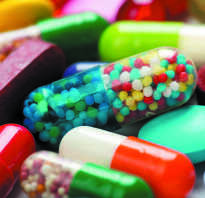 Чем вредны антибиотики для организма взрослого человека