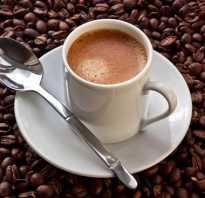 Кофе 3 в 1 вред