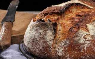Почему вредно есть горячий хлеб