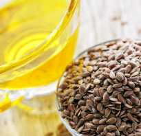 Льняное масло полезно ли пить
