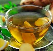 Чем полезен чай с имбирем для женщин