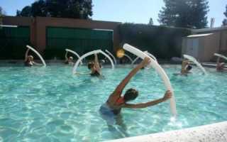 Плавание в бассейне полезно ли