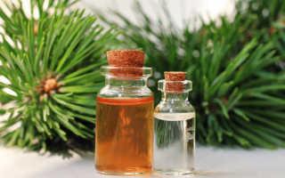 Пихтовое масло польза