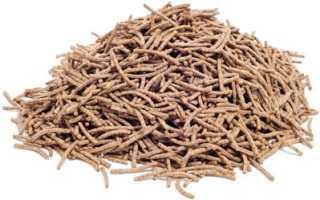 Отруби ржаные или пшеничные какие полезнее