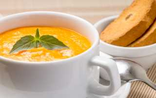 Чем полезен суп для желудка