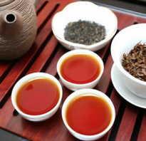 Самый полезный чай в мире