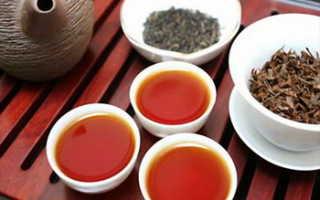 Самый полезный в мире чай
