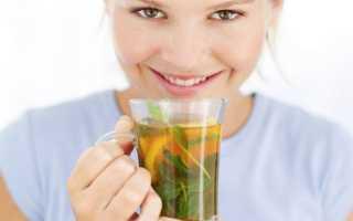 Чем вреден зеленый чай для женщин