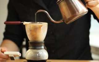 Почему кофе вреден