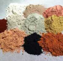 Чем для лица полезна глина