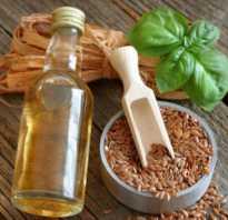 Полезно ли для печени льняное масло
