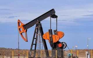 Полезные ископаемые северный кавказ
