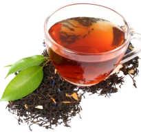 Чем вреден чай