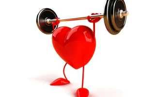 Полезные фрукты и овощи для сердца