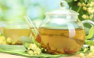 Липовый чай полезные свойства