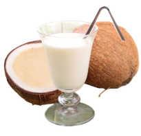 Полезные свойства кокосовое молоко