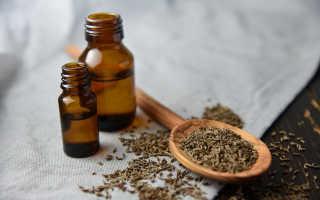 Семена тмина полезные свойства и противопоказания
