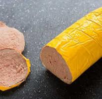 Полезна ли ливерная колбаса