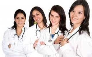 Профессия врача и чем она полезна обществу