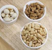 Полезен ли арахис для мужчин