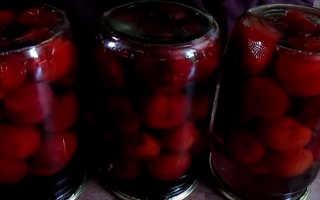 Полезен ли компот из замороженных ягод