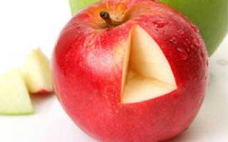 Чем полезен свежевыжатый яблочный сок
