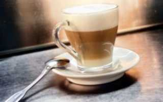 Полезен ли кофе с молоком