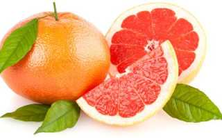 Свойства грейпфрута полезные и опасные