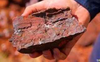 Окружающий мир 4 класс полезные ископаемые доклад