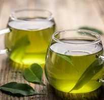 Полезно ли пить зеленый чай каждый день