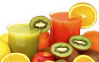 Какой сок полезен для желудка