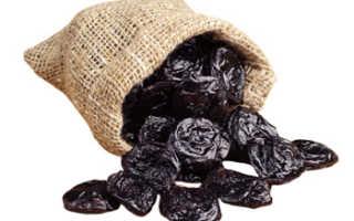 Чем полезен чернослив для женщин