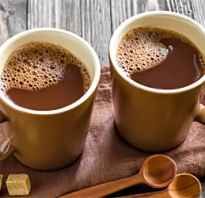 Напиток какао чем полезен