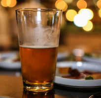Пиво безалкогольное полезно ли