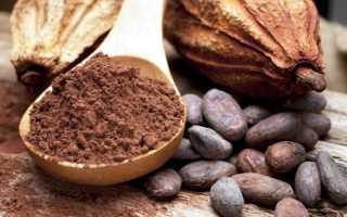 Полезно ли пить какао