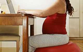 Упражнения полезные для беременных