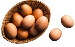 Яйца польза и вред для организма