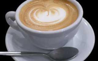 Чем вреден кофе с молоком
