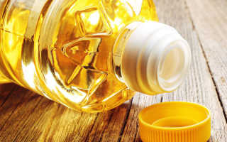 Рафинированное масло вред и польза