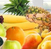 Какой самый полезный фрукт в мире