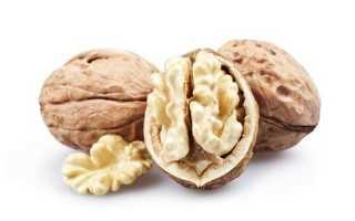 Полезен ли грецкий орех для мужчин