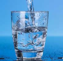 Полезно ли пить минеральную воду