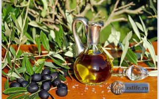 Чем полезно оливковое масло натощак