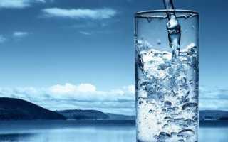 Почему вредно пить много воды