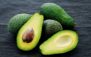 Чем полезен авокадо для мужчин