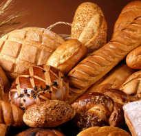 Хлеб польза или вред