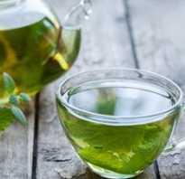Чай мелисса польза и вред