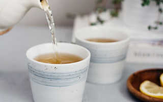 Самые полезные для здоровья чаи
